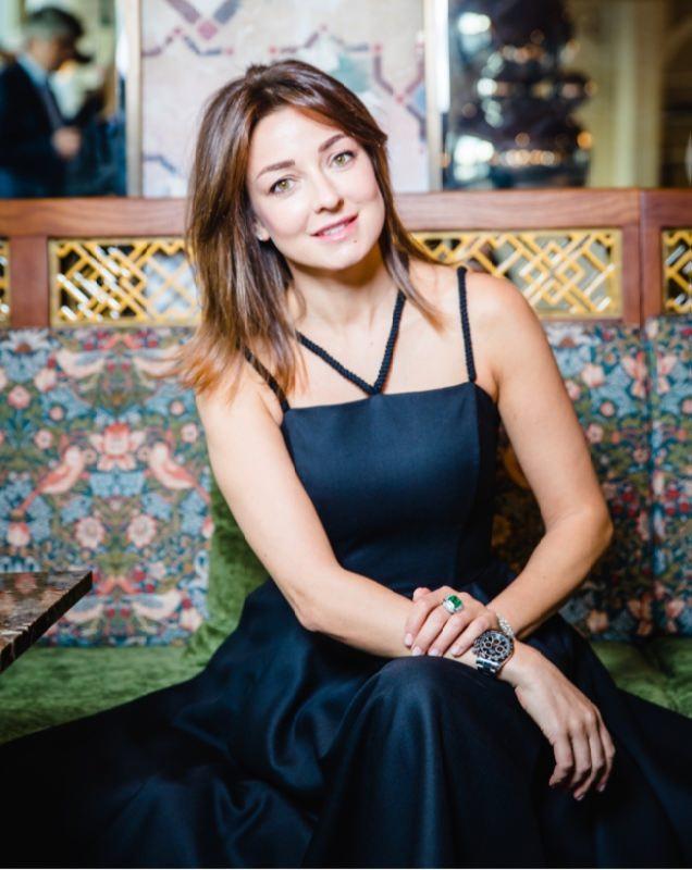 Irina Volskaya