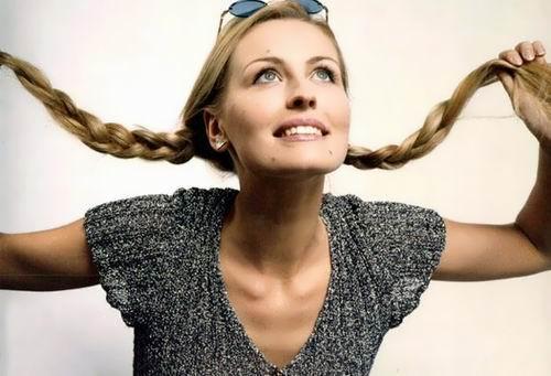 Olga Egorova Russian actress