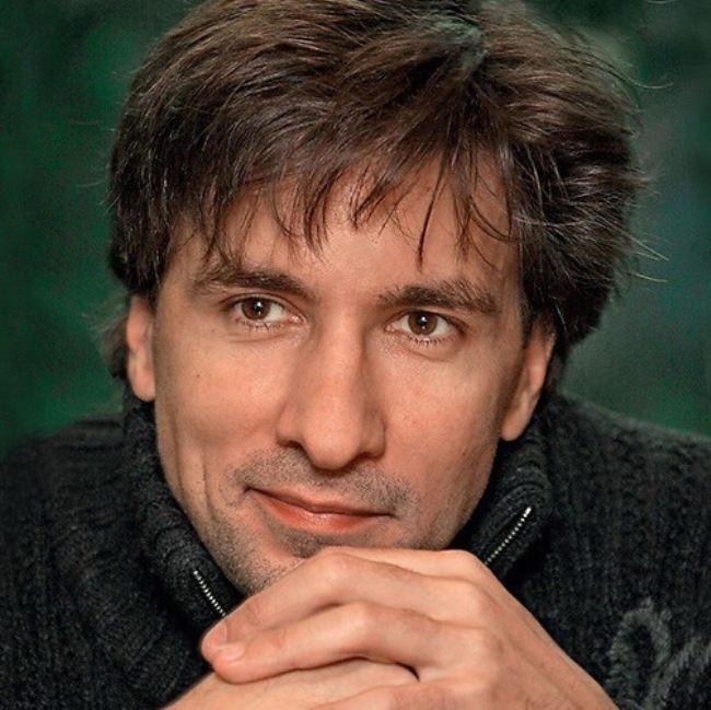 Grigoriy Antipenko, Russian actor