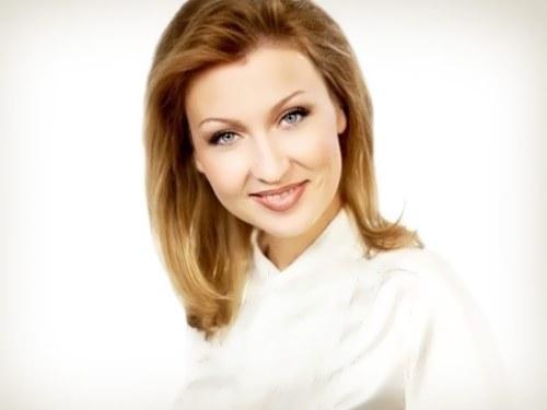 Galka Svetlana parody actress