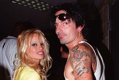Anderson Tommy Lee
