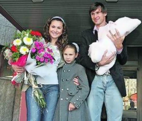 titov family