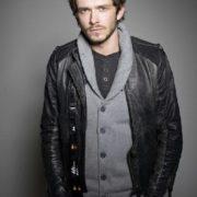 Grigoriy Dobrygin, Russian actor