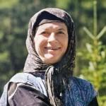 Brave Agafia Lykova
