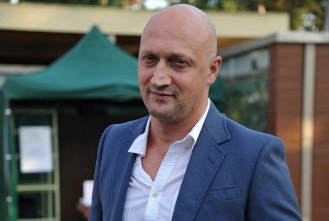 Gosha Kutsenko, film actor