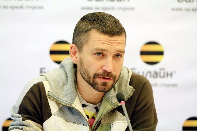 Vladimir Kristovskiy