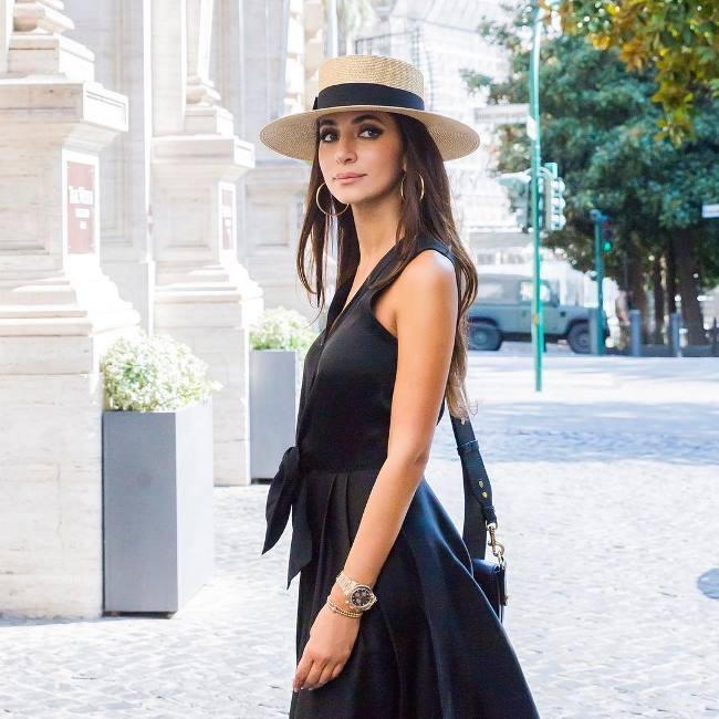 Zara, singer and actress