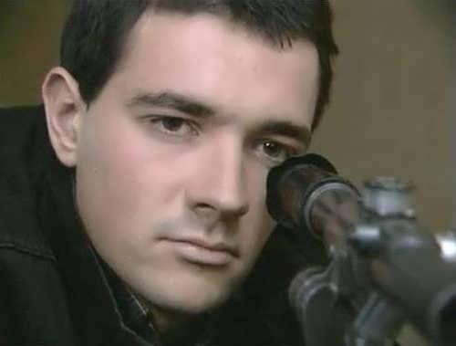 Beroev Egor actor