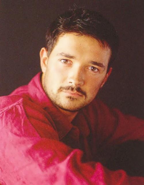 Egor Beroev Russian actor