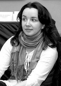 Known Ekaterina Gorokhovskaya