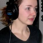 Cute Ekaterina Gorokhovskaya