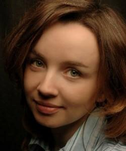 Ekaterina Gorokhovskaya