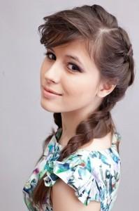 Gorgeous Elvira T