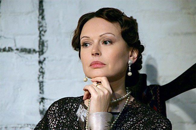 Irina Bezrukova