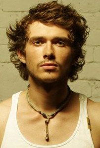 Astonishing Russian actor Grigoriy Dobrygin