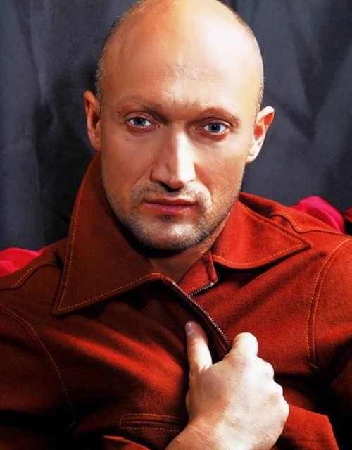 Kutsenko Gosha actor