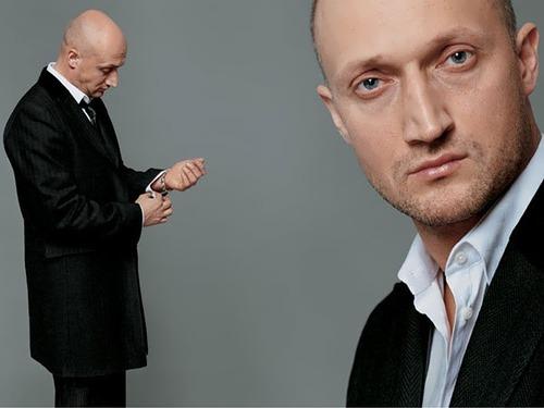 Gosha Kutsenko film actor