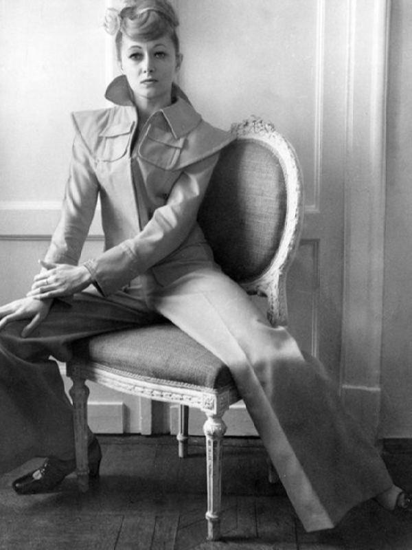Tatiana Mikhalkova, Soviet model