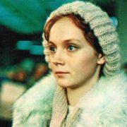 Irina Kupchenko, Russian actress