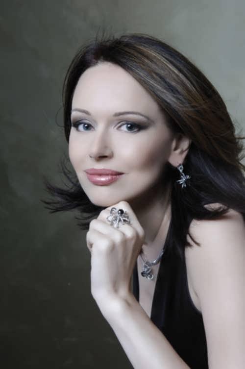 Bezrukova Irina actress