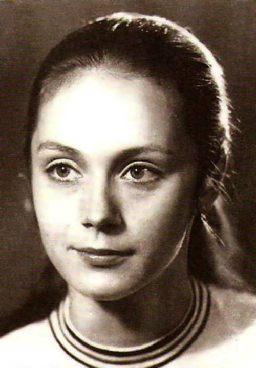 Kupchenko Irina actress