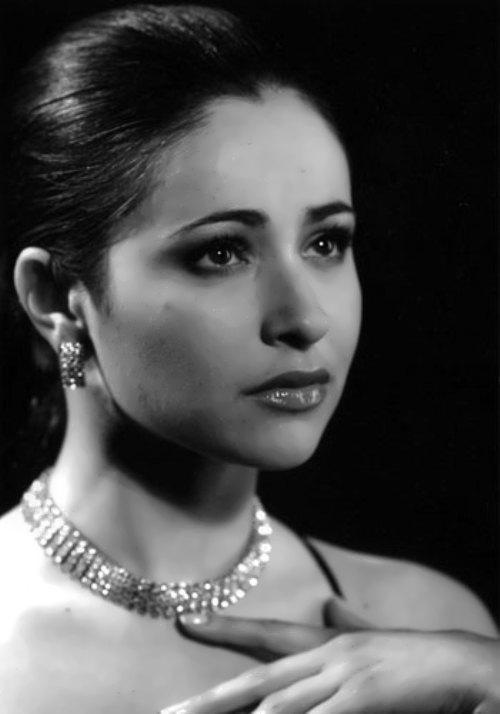 Lyubov Tikhomirova