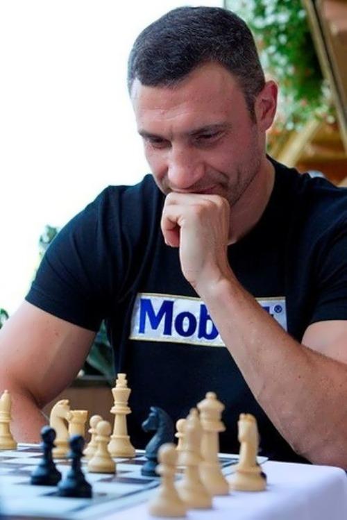 Vitaliy Klitschko