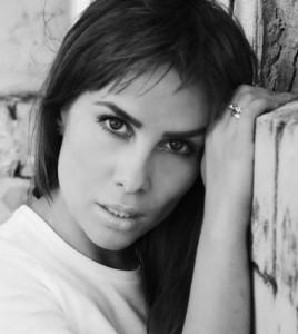 Beretta beautiful Russian singer