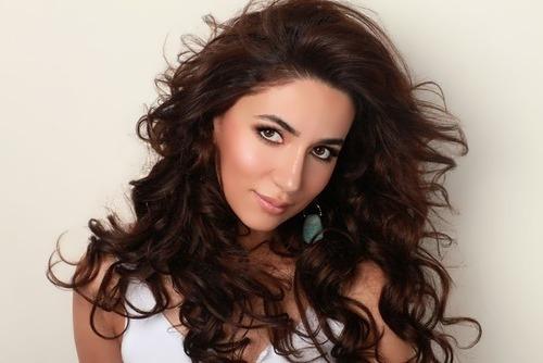 Zara singer and actress