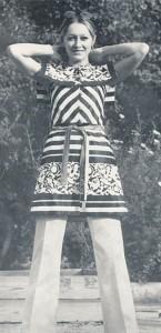 photos from Elena Tuzova's archives