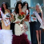 Brilliant Miss Bikini World 2012 Anastasia Nikitina
