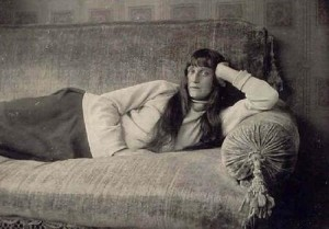 Awesome Anna Akhmatova