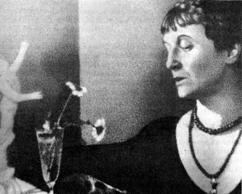 Astonishing Akhmatova