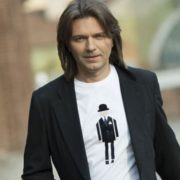 Dmitry Malikov, Russian singer
