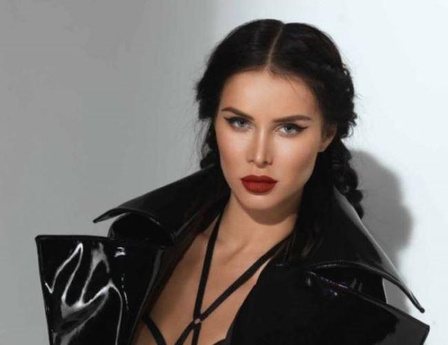 Anastasia Nikitina, Miss Bikini