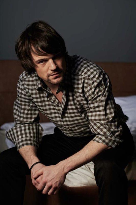 Danila Kozlovsky, actor
