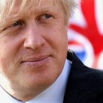 B. Johnson Mayor of London