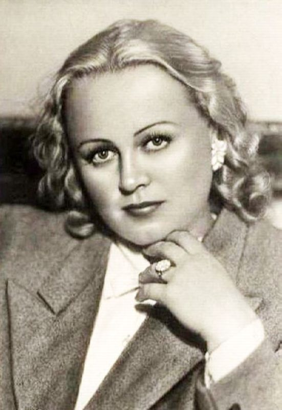 Tatyana Okunevskaya, one of the last Soviet divas