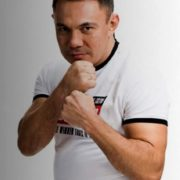 Sergey Kovalev – professional boxer