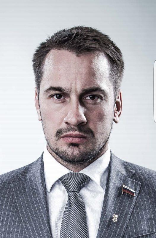 Dima Nosov, Russian sportsman