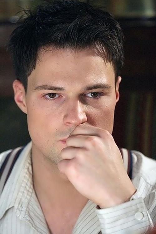 Danila Kozlovsky handsome actor