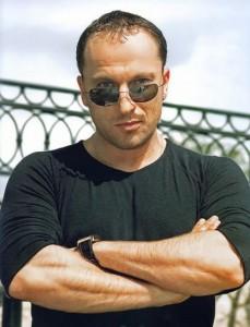 Dima Nagiev TV actor
