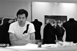 Dmitry Loginov, Russian designer