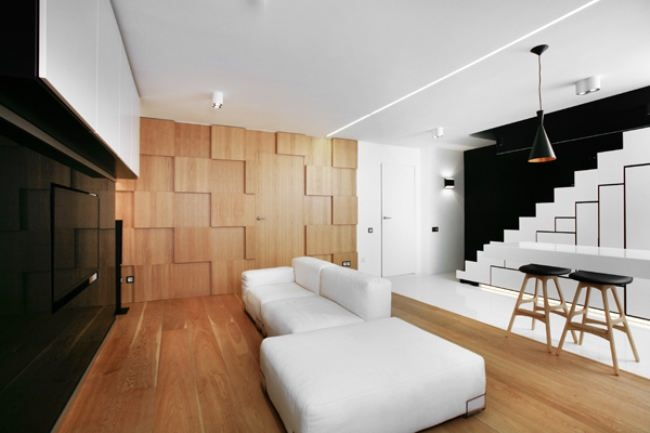 Double room by Loginoff