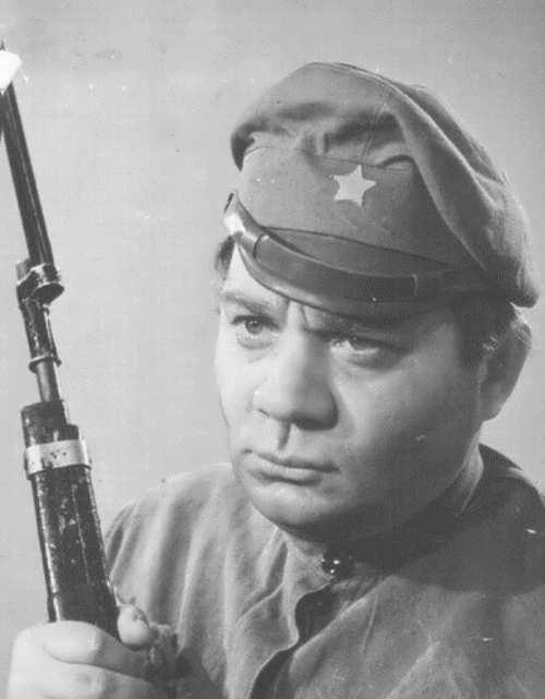 Leonov Evgeny actor
