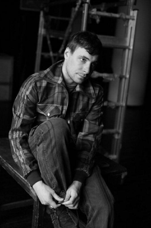 Yevgeni Tsyganov, Russian actor
