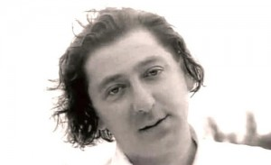 Amazing Russian singer-songwriter Grigory Leps