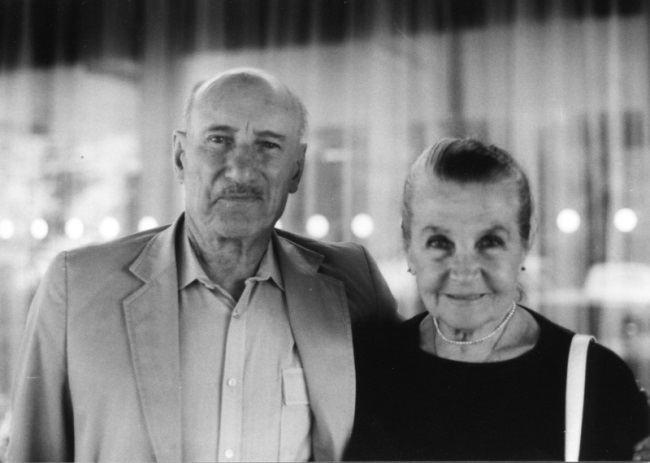 Gerasimov and Makarova