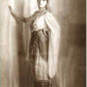 Maria Eristova, Princess Eristavi