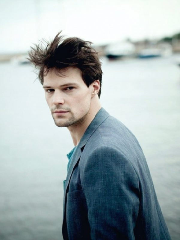 Danila Kozlovsky, actor